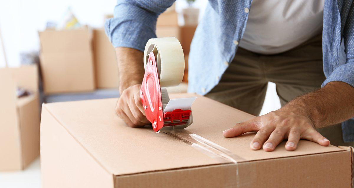 Moving House Packaging Offers